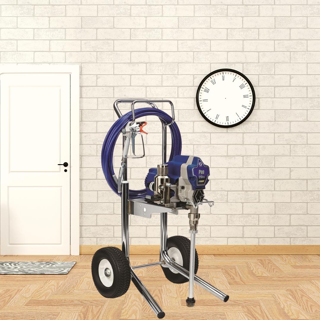 15-Graco-17C305-Pro210ES-Cart-Pro-Connect-Paint-Sprayer