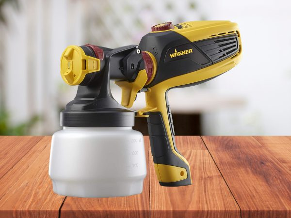Best airless paint sprayer for DIY