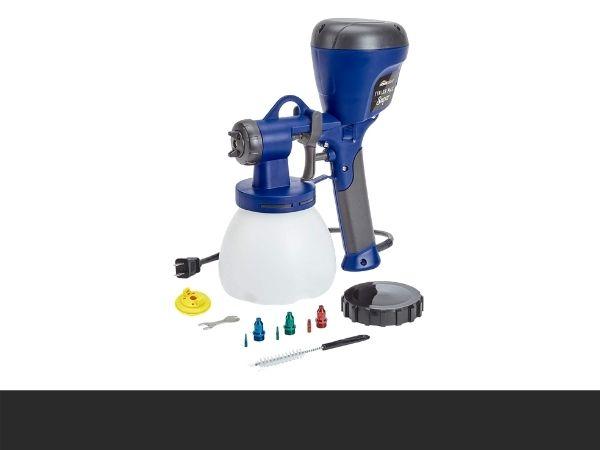Home right C800971 paint sprayer