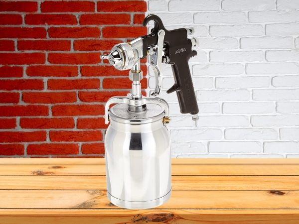 Astro pneumatic sprayer gun-sprayerinfo.com