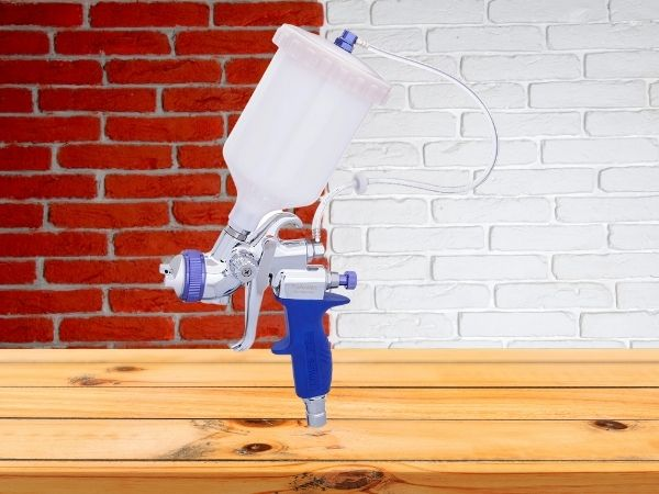 Fuji 5175G Airless paint sprayer for walls-sprayerinfo.com