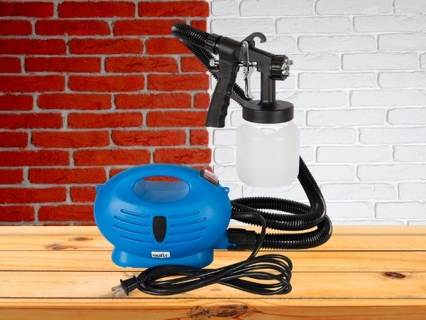 Zoom Best Airless paint sprayer for walls-sprayerinfo.com